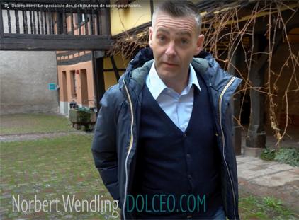 Vidéos de présentation de dolceo.com